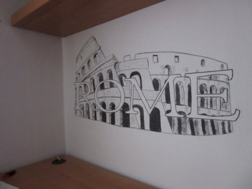 Disegni Murali