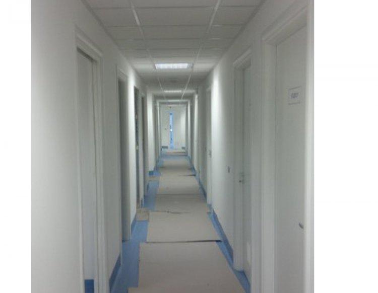 Cartongesso Centro Medico