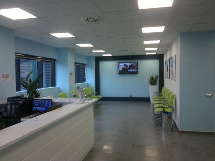 Tinteggiature interne Clinica